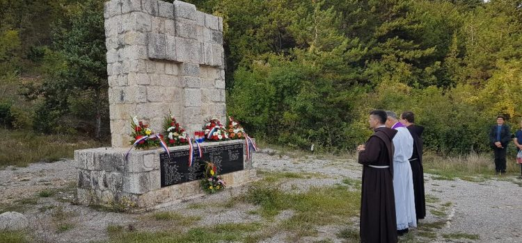Obilježena 76. obljetnica pokolja na Kukuzovcu