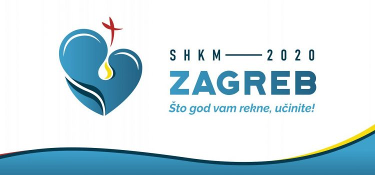 Odgođen Susret hrvatske katoličke mladeži u Zagrebu 2020.