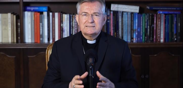 Imenovanja i premještaji svećenika u Splitsko-makarskoj nadbiskupiji 2020.