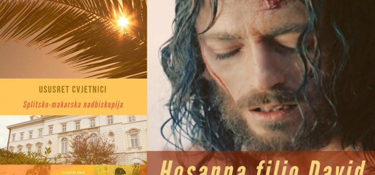 VIDEO: Antiphona – Hosana filio David