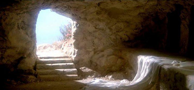 Ne tražimo živoga među mrtvima, jer je Uskrsnuo!
