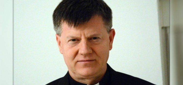 Nadbiskup Ante Jozić imenovan nuncijem u Bjelorusiji