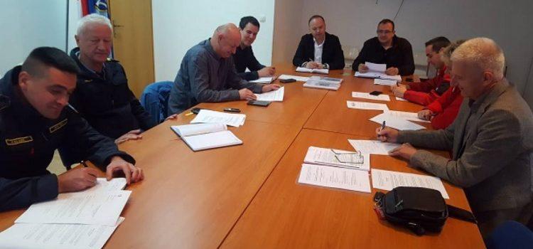 Naputak Stožera civilne zaštite grada Trilja o obvezi pridržavanja epidemioloških mjera u crkvama