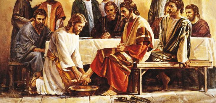 VELIKI ČETVRTAK: Misa večere Gospodnje